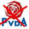 Ik ga niet stemmen op PvdA