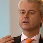 Islam hater Wilders