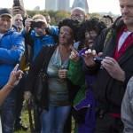Nederlanders zijn lafaards - © De correspondent