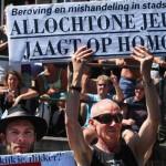 Vooral jonge nederlandse mannen mishandelen homos en lesbiennes